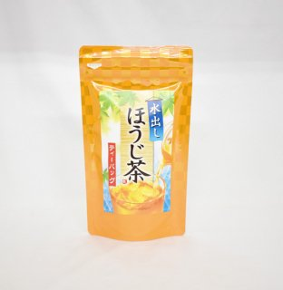 【会員限定486円】鹿児島茶 ほうじ茶 三角ティーバッグ(3g×10袋)