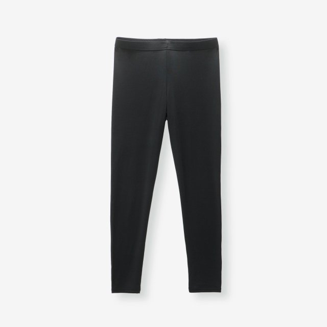 <span>Silk Inner Spats / Black</span>シルク インナースパッツ / ブラック