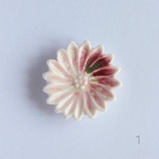 紫蓮 Flower・箸置き・1