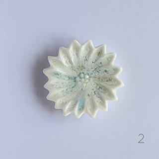 紫蓮 Flower・箸置き・2