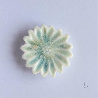 紫蓮 Flower・箸置き・5