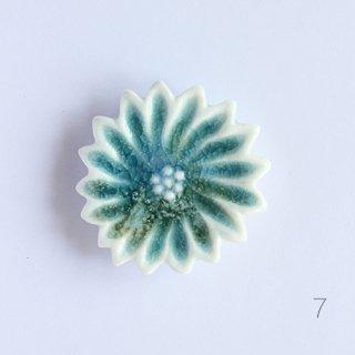 紫蓮 Flower・箸置き・7
