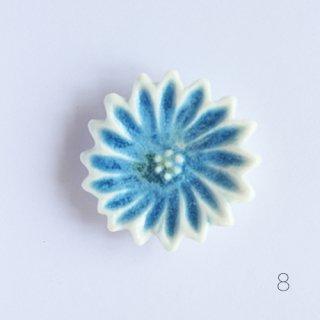 紫蓮 Flower・箸置き・8