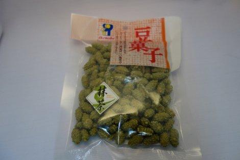 抹茶ピー170g