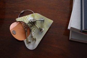 key wrap-彩- ひまわり