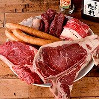 特撰BBQ肉セット 1200gセット(5〜6人前)
