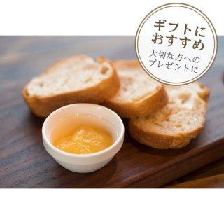 青森県産りんごをベースに作ったオリジナル調味料6種類ギフトセット