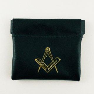 A-022 Freemasonry Coin case フリーメイソン