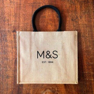 M&S Tote bag