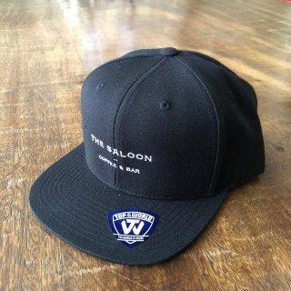THE SALOON Original Logo CAP