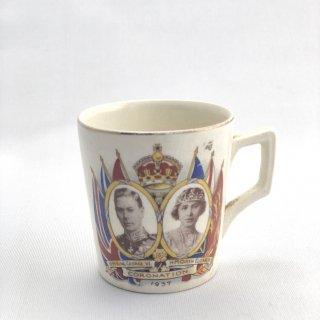 B-012 Coronation Mug