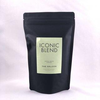 B-019 THE SALOON Original Coffee Blend 『ICONIC BLEND』Whole Bean 200g