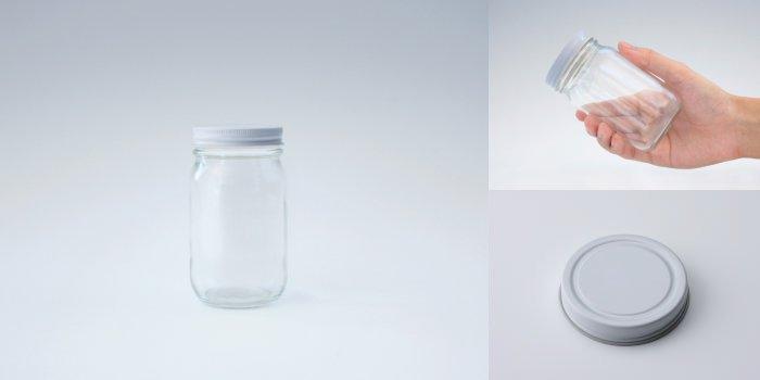 食料瓶 マヨネーズ225