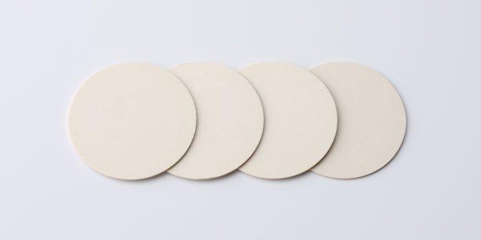 ヨーグルト90ml用 紙蓋