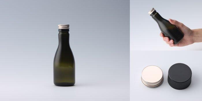 酒瓶 ・ 焼酎瓶 SKB180DS
