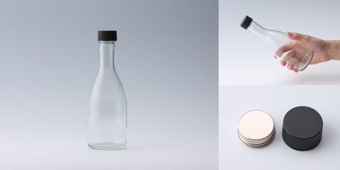 酒瓶 ・ 焼酎瓶 SKB300F