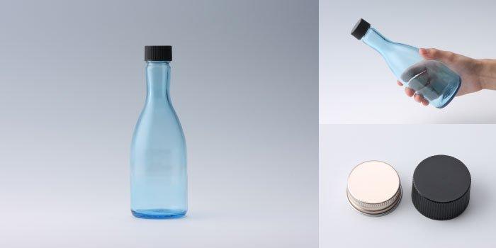 酒瓶 ・ 焼酎瓶 SKB300SKB
