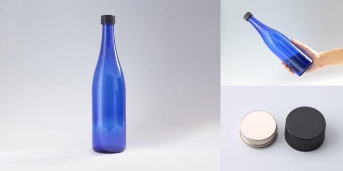 酒瓶 ・ 焼酎瓶 ロングS720CBT
