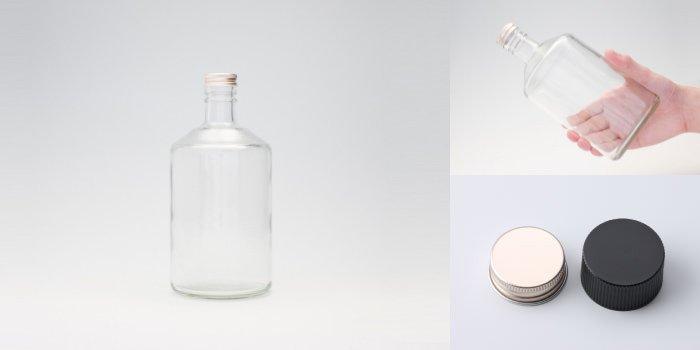 酒瓶 ・ 焼酎瓶 TSE720STD (F)