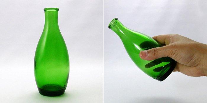 酒瓶 ・ 焼酎瓶 徳利180EG