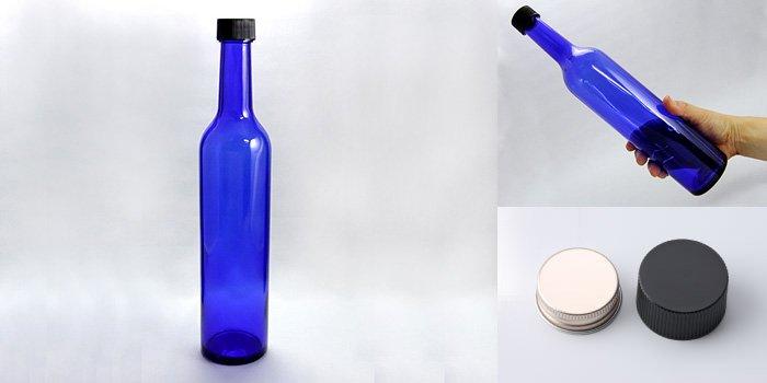 ワイン・洋酒瓶 スリムワイン500 CBT