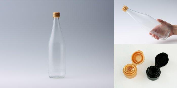 タレ・ドレッシング瓶 SKL720HC