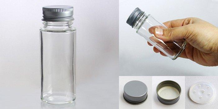 スパイス瓶 スパイス70