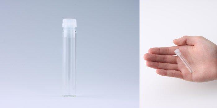 サンプル用瓶 STS-2