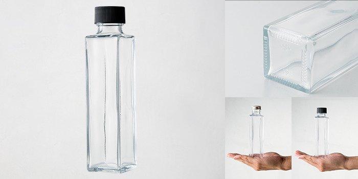 タレ・ドレッシング瓶 SSE-150A