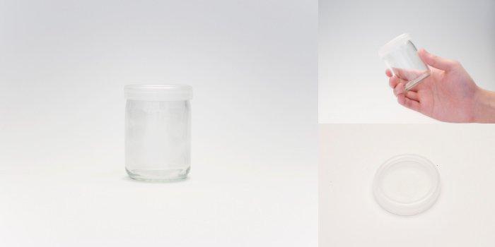 ワンカップ100 PE CAP付