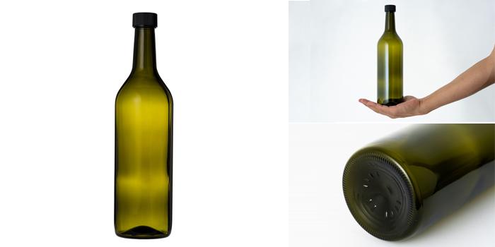 ワイン・洋酒瓶  ワイン720 PPL DS