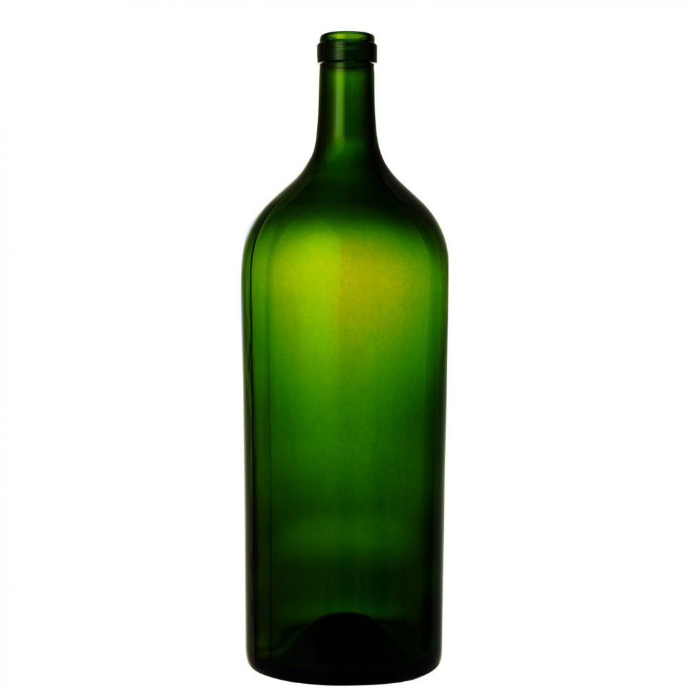 ワイン6リットルグリーン(蓋なし)