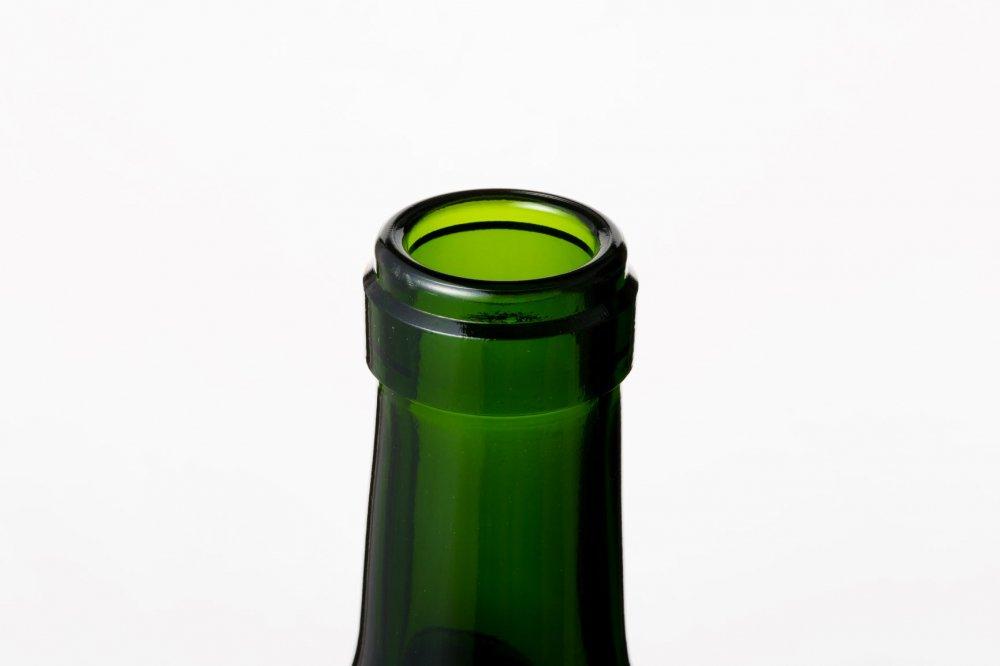 ワイン6リットルグリーン(蓋なし)【画像5】