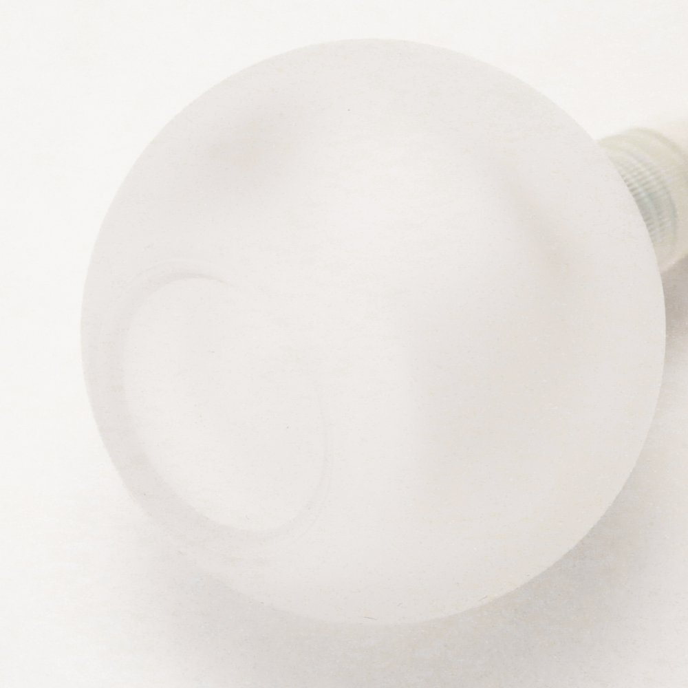 球びんスプレー フロスト 透明CAP付【画像2】