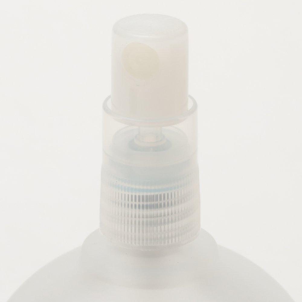 球びんスプレー フロスト 透明CAP付【画像3】