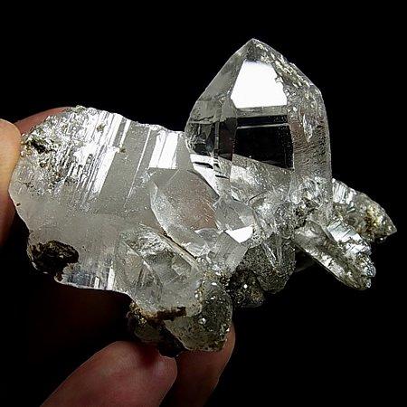 ヒマラヤ水晶114