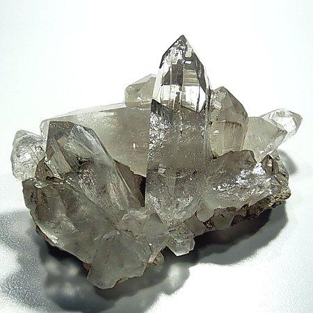 ヒマラヤ水晶149<br>クラスター