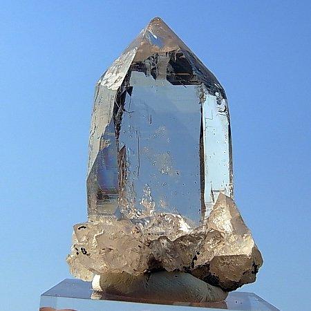 クリアクォーツ<br>Center quartz