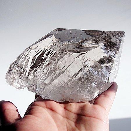 ヒマラヤアイスクリスタル<br>Ice Crystal