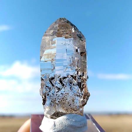 エクストリームクラリティ&バイオタイト<br>Extreme Clarity with Biotite