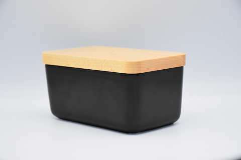 Landscape products 「Butter Case -バターケース- (BROWN)」