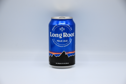 <img class='new_mark_img1' src='https://img.shop-pro.jp/img/new/icons55.gif' style='border:none;display:inline;margin:0px;padding:0px;width:auto;' />patagonia 「Long Root PALE ALE (発泡酒)」