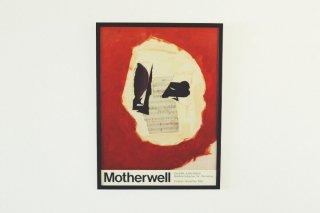 Robert Motherwell / Galeria Joan Prats - 1986