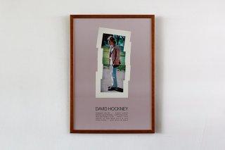 David Hockney / Frankfurter Kunstverein  1983