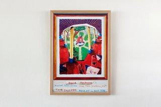 David Hockney / Tate Gallery  1986