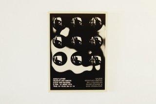 Adolf Luther / objekte und kinetik 1976