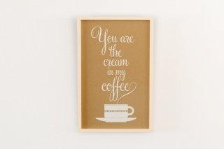 My Coffee - Kraft