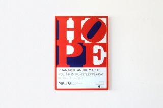 Robert Indiana /  HOPE