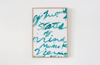 Cy Twombly / States of Mind