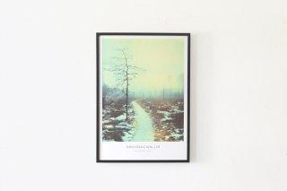 Dan Isaac Wallin / WONDERLAND 700 × 500